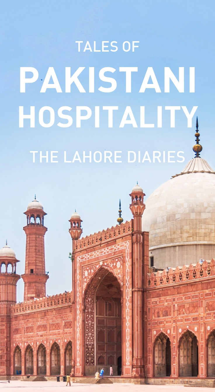 People think of Pakistan as a hotbed of terrorism and a dangerous destination. Au contraire! Pakistanis were hands-down the most hospitable and kind people we've ever met in our travels, and here are the stories to prove it!