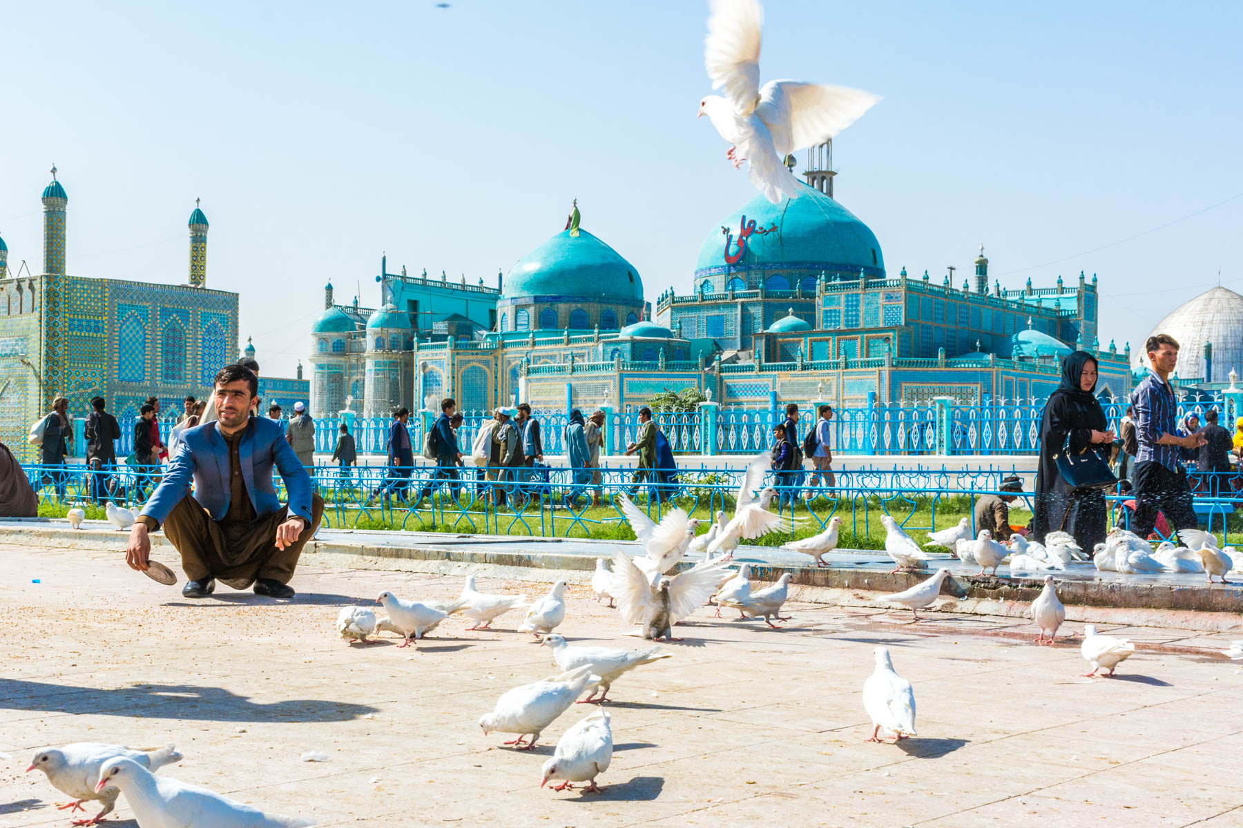 Here's how much it costs to travel in Afghanistan - Lost With Purpose